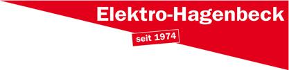 Elektro Hagenbeck Logo